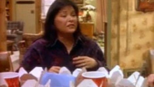 Roseanne season 7 episode 11 s7e11, Tv series movies ...