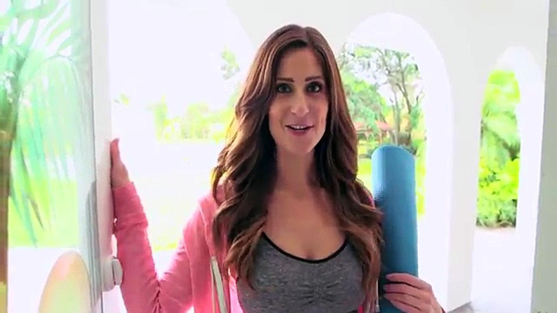 Yoga Pants Hot Workout Female Fitness Xtreme Yoga Poses Training YogaFit Challenge Flexibility