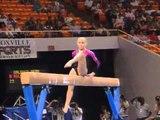 Shannon Miller - Balance Beam - 1996 U.S Gymnastics Championships - Women