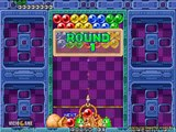 Puzzle Bobble / Bust a Move - Arcade - Gameplay