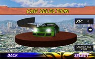 Extreme City GT Racing Stunts - Overview, Android GamePlay HD