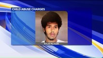 Teen Dad Faces Abuse Charges After Allegedly Breaking Infant`s Arm While Drunk