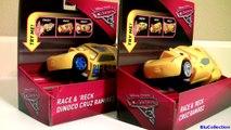 Disney CARS 3 Race & 'Reck Cruz Ramirez & Cars 3 Dinoco Cruz Ramirez Race & 'Reck Car Toys-F9v9kmqC9xE