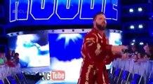 Undertaker Entrance By Dolph Ziggler WWE SmackDown 26th September 2017 - WWE Sma