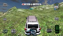 FJ 4x4 Cruiser Offroad Driving (by Game Sim Studios) Android Gameplay [HD]