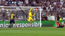 Match Highlights: Besiktas 2 - 0 RB Leipzig