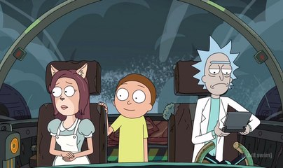 Video Rick And Morty Full Hd Online Dailymotion Rick and morty stars justin roiland (adventure time), sarah chalke (scrubs). video rick and morty full hd online