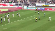 Avispa Fukuoka - Avispa Fukuoka- position attacks with chances