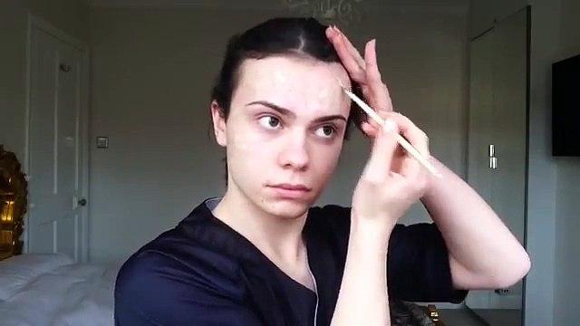 MALE TO FEMALE MAKEOVER | Transgender teen | Ruby Corder