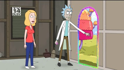 Video Rick And Morty Tv Show Online Dailymotion Aliens send rick, morty and jerry into an alternate reality, and rick tries to get them out as oblivious jerry pitches a marketing slogan for apples. video rick and morty tv show online