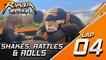 RIMBA Racer | Lap 4 | Shakes, Rattles & Rolls