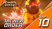 RIMBA Racer | Lap 10 | The New Order