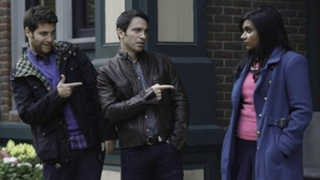 """Watch The Mindy Project ~ May Divorce Be With You """"Season 6 Episode 3"""" FuLL Episode [HD] ~"""