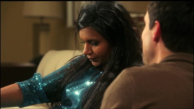 """The Mindy Project 