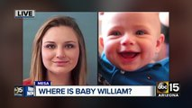 Madeline Jones case: Charges submitted in missing Mesa baby case against grandma, grandpa