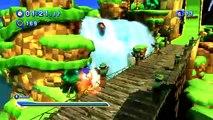 Sonic Generations PC - Sonic Generations PC Overpowered Mod