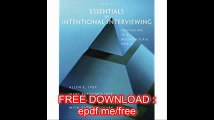 Bundle Essentials of Intentional Interviewing Counseling in a Multicultural World + DVD