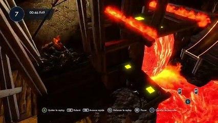 Trials Fusion - Netherion - Ninja level 5-6