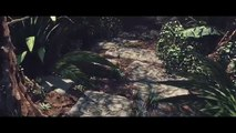 CGI 3D Animated Short: Rituel - by The Rituel Team