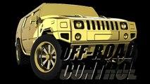 ► Jeep Grand Cherokee & Dodge Durango & Suzuki Grand Vitara [Off-Road 4x4] #1