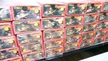 Firecrackers-Explosive Test with 10 000 Firecrackers