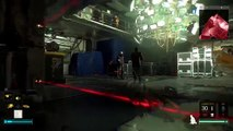 Deus Ex Mankind Divided Gameplay - E3 2016