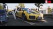 El Porsche 911 GT2 RS pulveriza Nürburgring. ¡Vídeo completo!