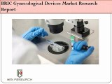 BRIC Gynecological Devices Market Research Report