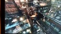 Batman: Arkham City glitch (Get back into Jokers