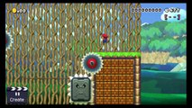Tips, Tricks and Ideas with POWER-UPS in Super Mario Maker