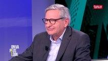 Hervé Chapron, ancien DG adjoint de Pôle Emploi : « Je suis un farouche partisan de la suppression des contrats aidés »