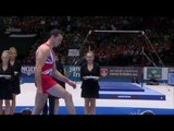Medal Ceremony - Men's Vault and Women's Balance Beam - 2013 World Championships