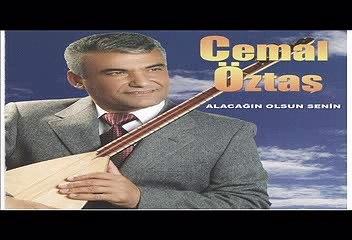CEMAL ÖZTAŞ - ALACAGIN OLSUN SENİN