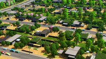Cities : Skylines - Bande-annonce Green Cities