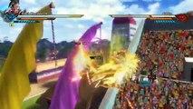 Dragon Ball Xenoverse 2 | Potential Unleashed or Super Saiyan 3? The BEST Saiyan Transformation