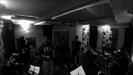 Sansar Salvo & Orkestra - Sigara Yanınca (Stüdyo Provası)