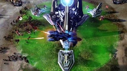 Halo matchmaking doppiatore