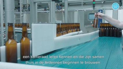Jaarbeurs Gent: Gents brouwerscollectief Gent Brouwt