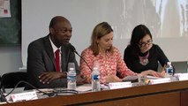 IRDEIC_MF1_Allocution d'ouverture par Hugues Kenfack, Doyen de la Faculté de droit et de science politique, Professeur de droit privé, Université Toulouse 1 Capitole