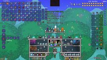 Terraria 1.3 Celestial Sigil Moon Lord Summon   1.3 new items   1.3.0.5 update