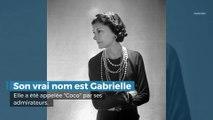 Coco Chanel, l'élégante insoumise
