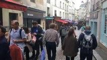Partez à la découverte du Paris médiéval de la rue Mouffetard avec Frédéric Lewino !