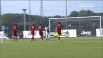 1-1 Marco Olivieri Goal UEFA Youth League  Group D - 27.09.2017 Juventus Youth 1-1 Olympiakos Youth