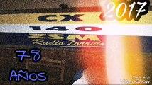 La taberna del Tío Paco en los 78 años de Radio Zorrilla