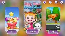 Baby Hazel Dream World Game Play   Baby Hazel Games