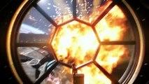 Star Wars Battlefront II, la bande annonce du jeu