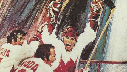 A Legendary Hockey Player's Game-Changing Diagnosis