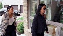 Kim Kardashian Slams Caitlyn Jenner As 'A Liar' For Claiming Robert Kardashian 'Knew O.J. Was Guilty'