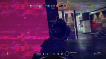 ROLLIE-POLLIE STRATS! | Rainbow Six: Siege (w/ H2O Delirious & Ohmwrecker) R6 Blood Orchid