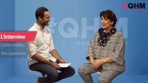 """Dans #QHM, Roselyne Bachelot parle de LCI, de la polémique de """"SLT"""" et des politiques dans les médias"""